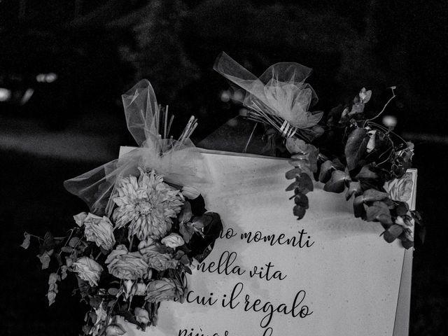 Il matrimonio di Silvia e Luca a Fermo, Fermo 112