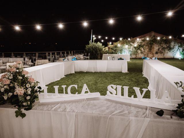 Il matrimonio di Silvia e Luca a Fermo, Fermo 114