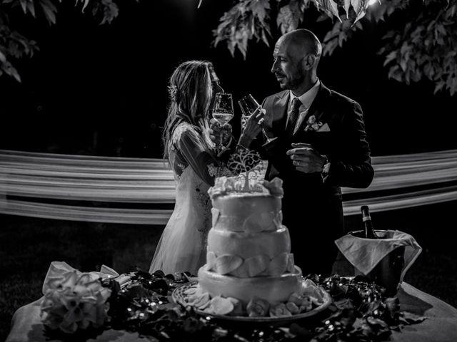 Il matrimonio di Silvia e Luca a Fermo, Fermo 122