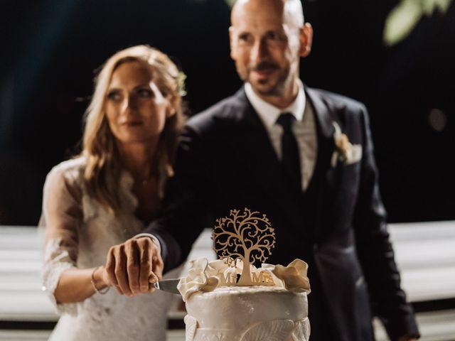 Il matrimonio di Silvia e Luca a Fermo, Fermo 123