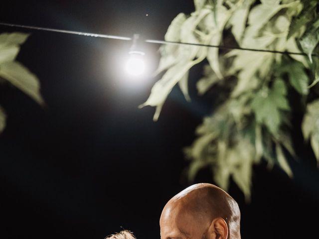 Il matrimonio di Silvia e Luca a Fermo, Fermo 124