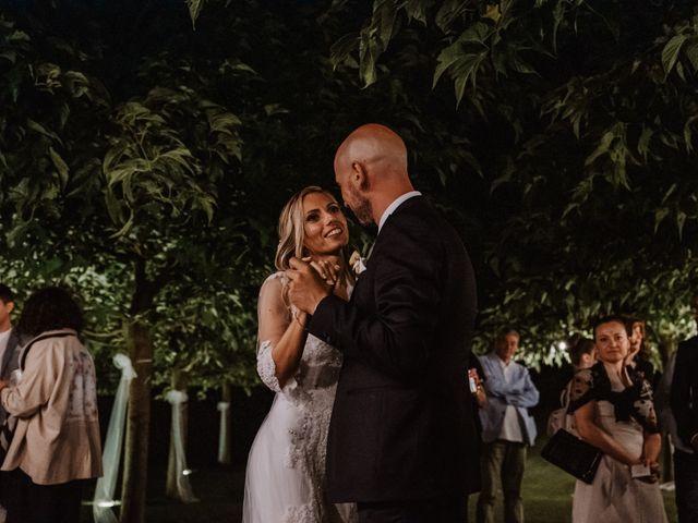 Il matrimonio di Silvia e Luca a Fermo, Fermo 126