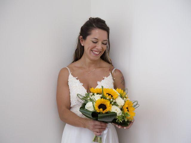 Il matrimonio di Alberto e Chiara a Cogliate, Monza e Brianza 2