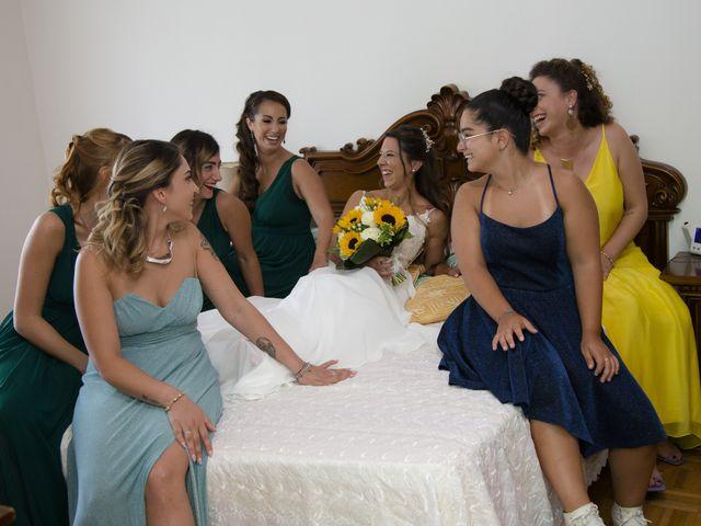 Il matrimonio di Alberto e Chiara a Cogliate, Monza e Brianza 3