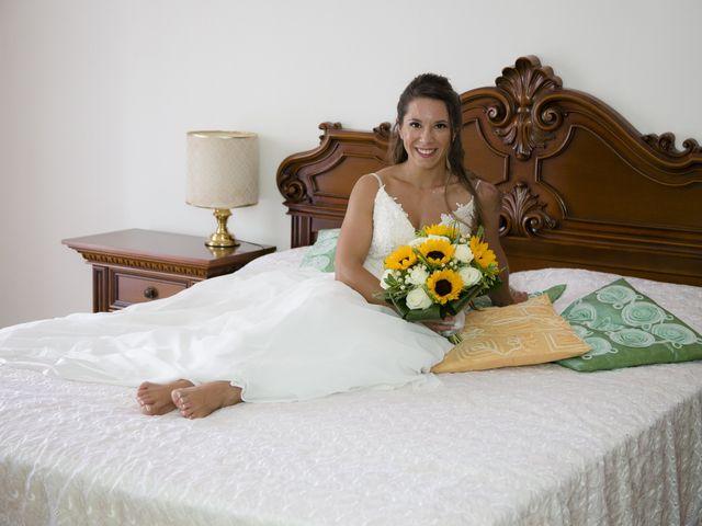 Il matrimonio di Alberto e Chiara a Cogliate, Monza e Brianza 4