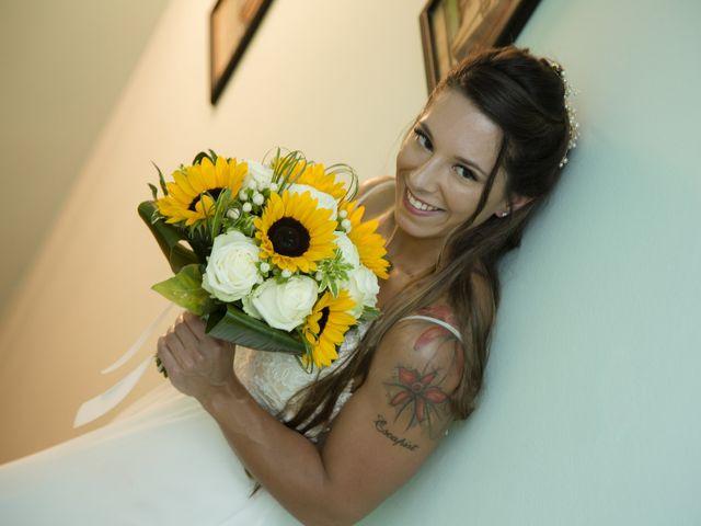 Il matrimonio di Alberto e Chiara a Cogliate, Monza e Brianza 5