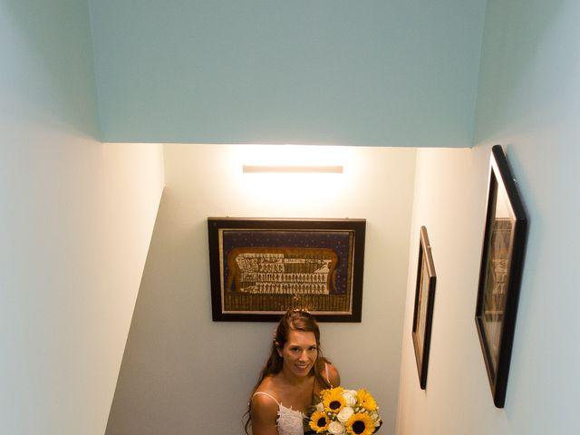 Il matrimonio di Alberto e Chiara a Cogliate, Monza e Brianza 7