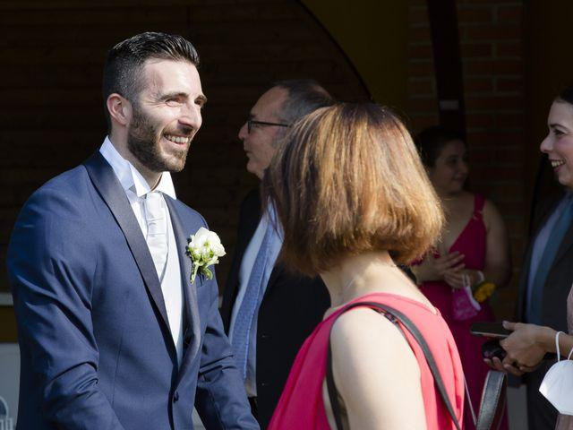 Il matrimonio di Alberto e Chiara a Cogliate, Monza e Brianza 13