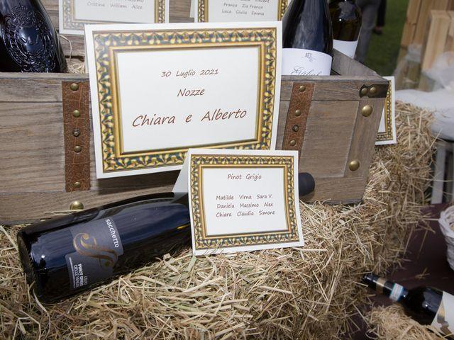 Il matrimonio di Alberto e Chiara a Cogliate, Monza e Brianza 14