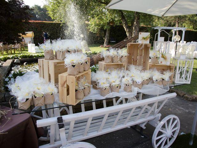 Il matrimonio di Alberto e Chiara a Cogliate, Monza e Brianza 16