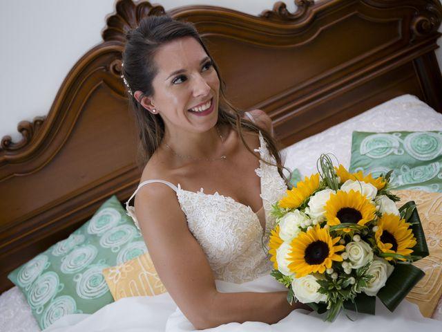 Il matrimonio di Alberto e Chiara a Cogliate, Monza e Brianza 22