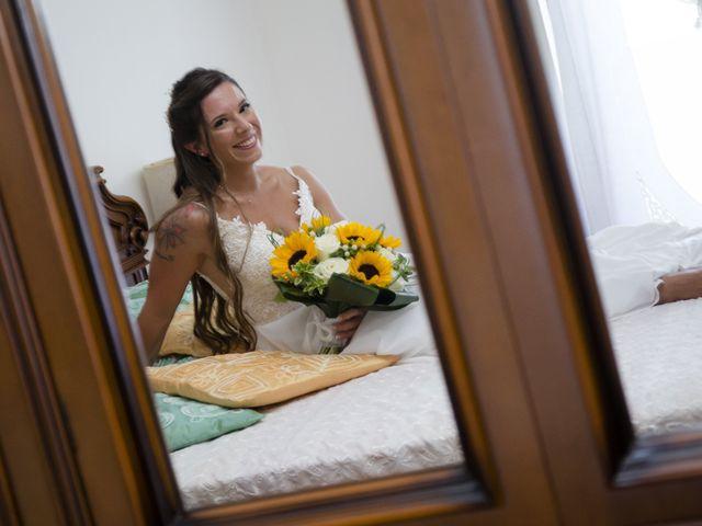 Il matrimonio di Alberto e Chiara a Cogliate, Monza e Brianza 23