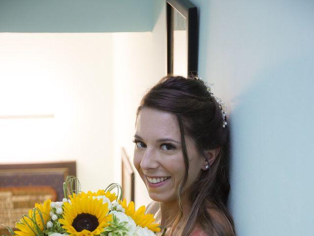 Il matrimonio di Alberto e Chiara a Cogliate, Monza e Brianza 24