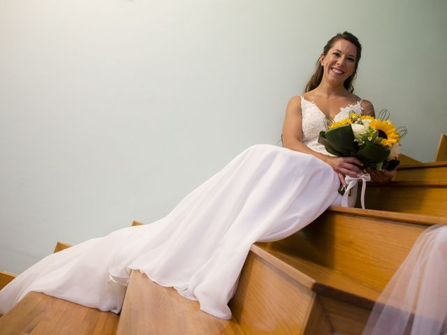 Il matrimonio di Alberto e Chiara a Cogliate, Monza e Brianza 25