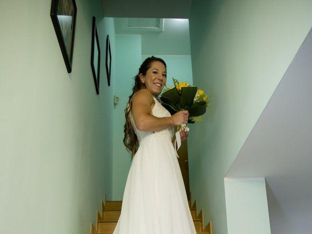 Il matrimonio di Alberto e Chiara a Cogliate, Monza e Brianza 26