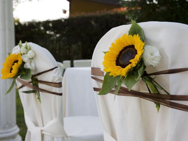 Il matrimonio di Alberto e Chiara a Cogliate, Monza e Brianza 38