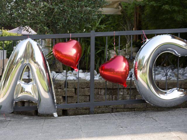 Il matrimonio di Alberto e Chiara a Cogliate, Monza e Brianza 41