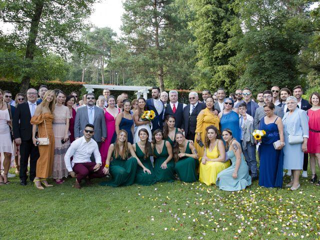 Il matrimonio di Alberto e Chiara a Cogliate, Monza e Brianza 47