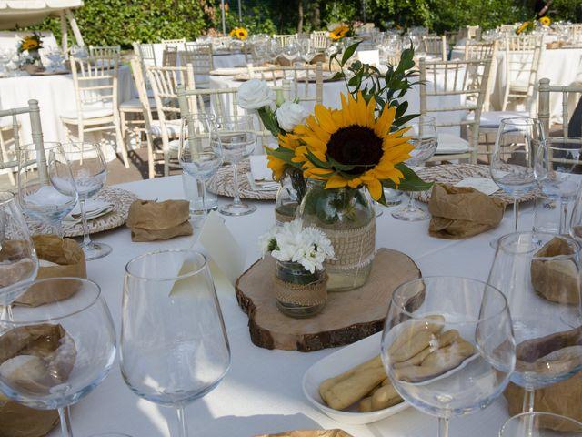 Il matrimonio di Alberto e Chiara a Cogliate, Monza e Brianza 49