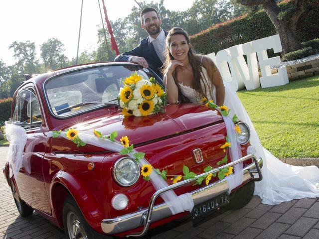 Il matrimonio di Alberto e Chiara a Cogliate, Monza e Brianza 53