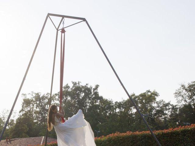 Il matrimonio di Alberto e Chiara a Cogliate, Monza e Brianza 64