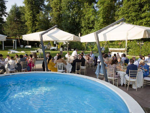Il matrimonio di Alberto e Chiara a Cogliate, Monza e Brianza 65