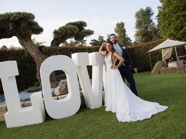 Il matrimonio di Alberto e Chiara a Cogliate, Monza e Brianza 68