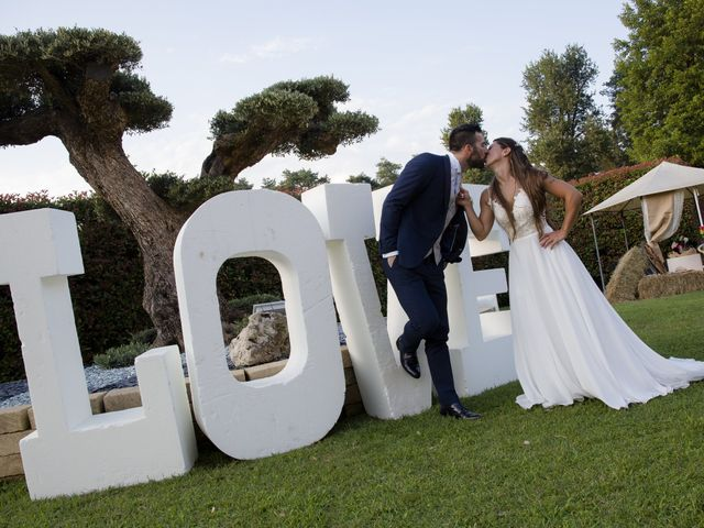 Il matrimonio di Alberto e Chiara a Cogliate, Monza e Brianza 70