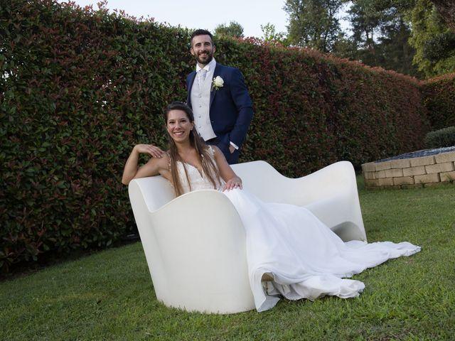 Il matrimonio di Alberto e Chiara a Cogliate, Monza e Brianza 72