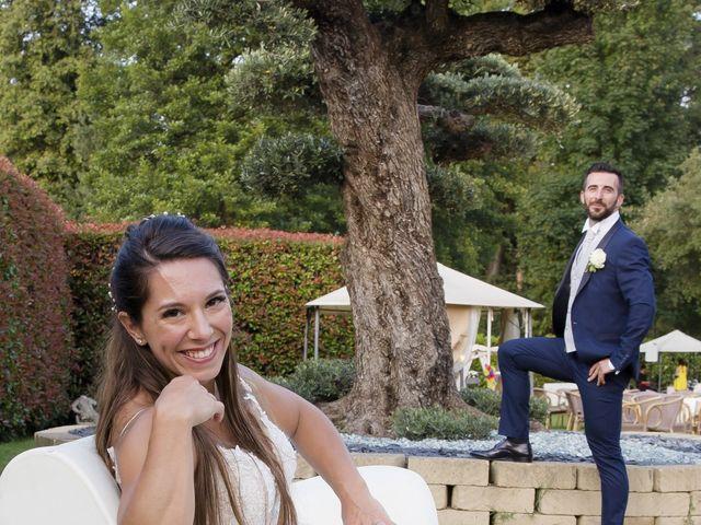 Il matrimonio di Alberto e Chiara a Cogliate, Monza e Brianza 73