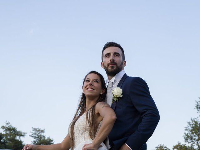 Il matrimonio di Alberto e Chiara a Cogliate, Monza e Brianza 76