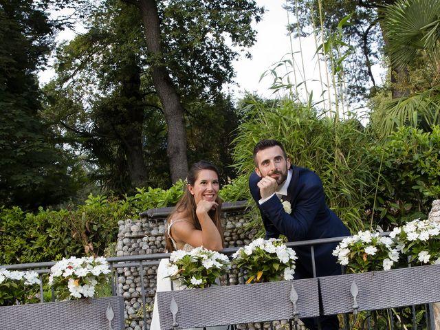 Il matrimonio di Alberto e Chiara a Cogliate, Monza e Brianza 77