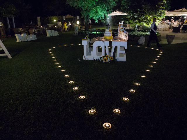 Il matrimonio di Alberto e Chiara a Cogliate, Monza e Brianza 84