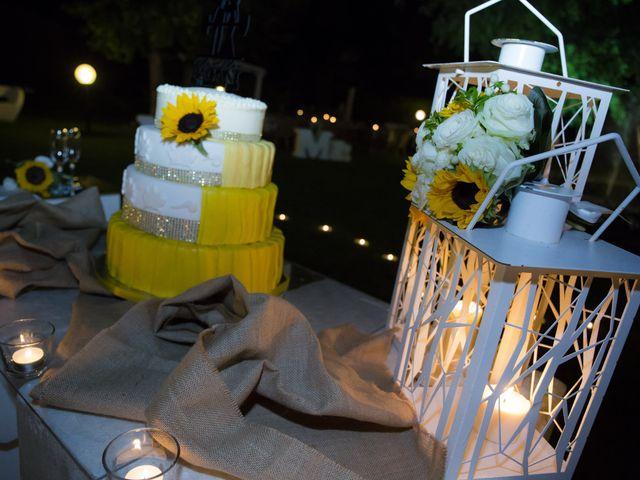 Il matrimonio di Alberto e Chiara a Cogliate, Monza e Brianza 85