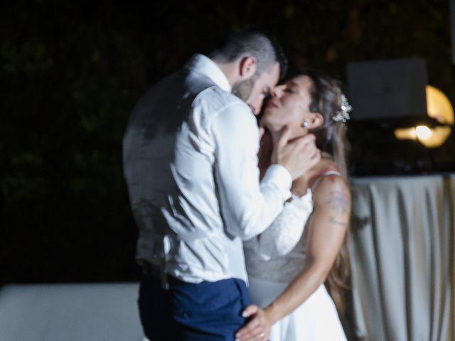 Il matrimonio di Alberto e Chiara a Cogliate, Monza e Brianza 87