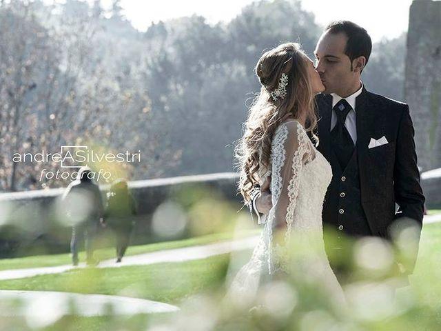 Il matrimonio di Gian Luca e Alessandra a Tuscania, Viterbo 1
