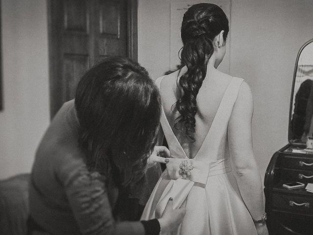 Il matrimonio di Marco e Lorena a Lucera, Foggia 2