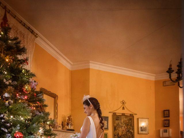 Il matrimonio di Marco e Lorena a Lucera, Foggia 6