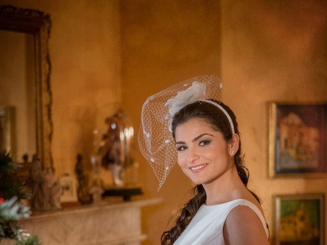 Il matrimonio di Marco e Lorena a Lucera, Foggia 9