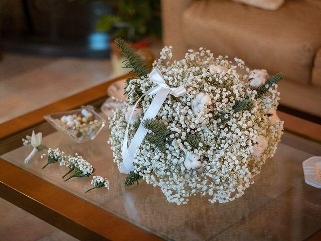 Il matrimonio di Marco e Lorena a Lucera, Foggia 11