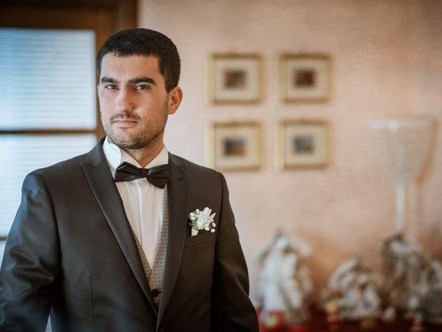 Il matrimonio di Marco e Lorena a Lucera, Foggia 12