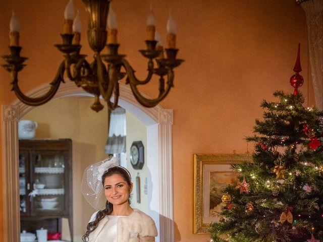 Il matrimonio di Marco e Lorena a Lucera, Foggia 14