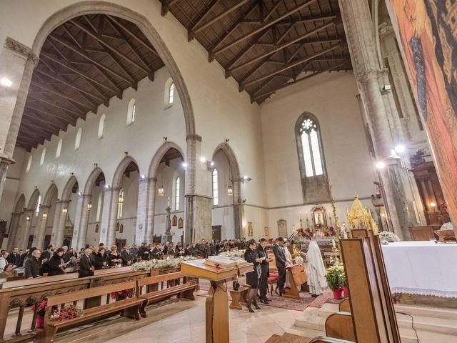 Il matrimonio di Marco e Lorena a Lucera, Foggia 19