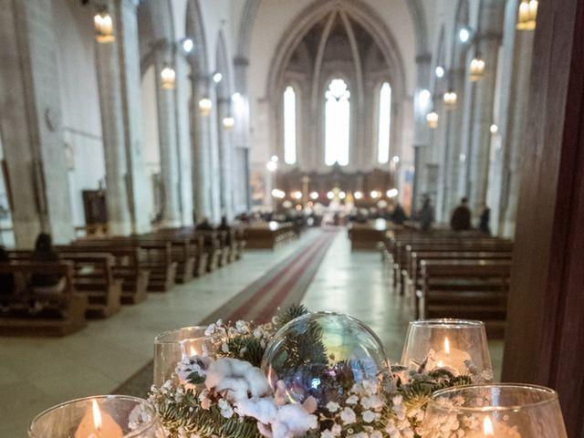 Il matrimonio di Marco e Lorena a Lucera, Foggia 20