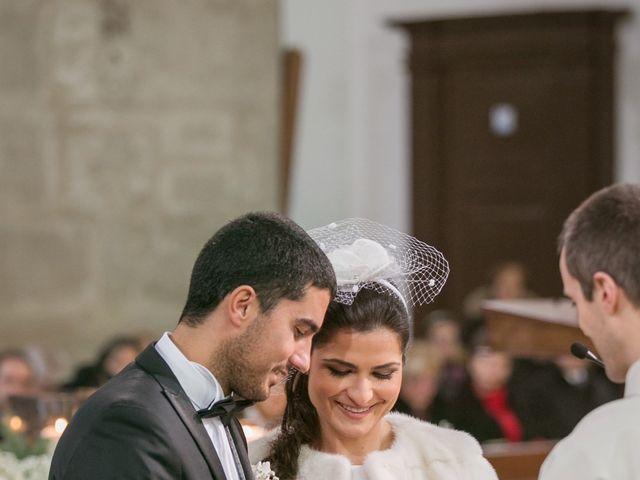 Il matrimonio di Marco e Lorena a Lucera, Foggia 21