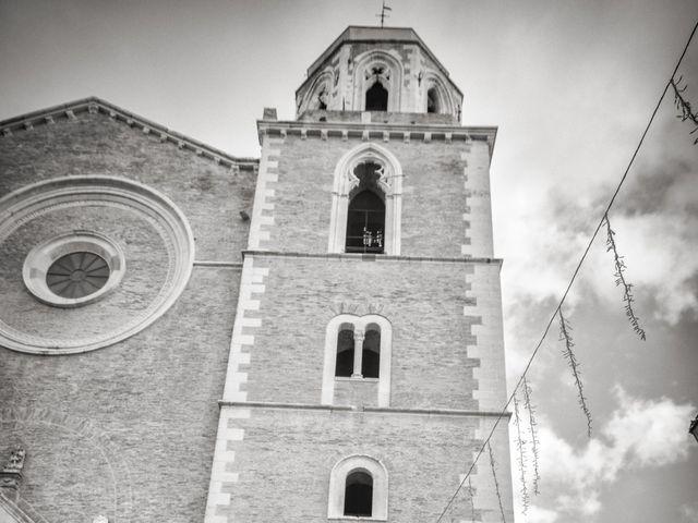 Il matrimonio di Marco e Lorena a Lucera, Foggia 23