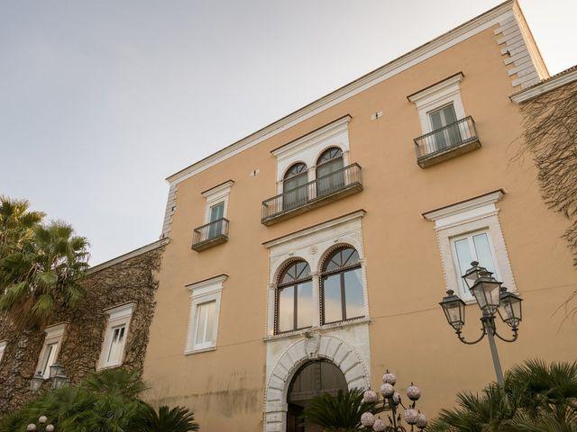 Il matrimonio di Marco e Lorena a Lucera, Foggia 25