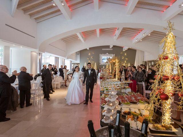 Il matrimonio di Marco e Lorena a Lucera, Foggia 27