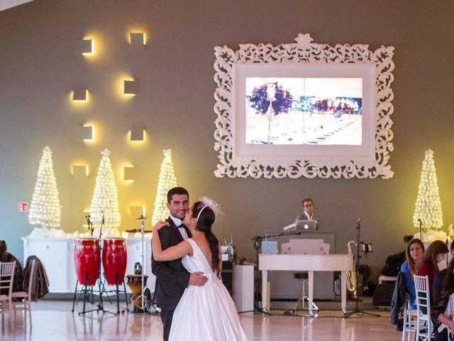 Il matrimonio di Marco e Lorena a Lucera, Foggia 30
