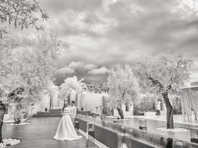 Il matrimonio di Marco e Lorena a Lucera, Foggia 31
